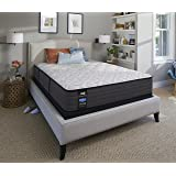 Sealy Response Performance 12.5-Inch Cushion Firm Tight Top Mattress, Queen