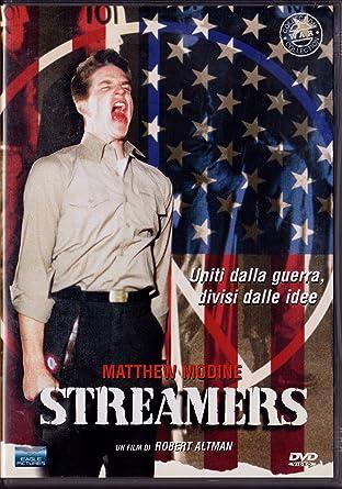 Streamers [Italia] [DVD]: Amazon.es: Modine, Wright, Altman ...