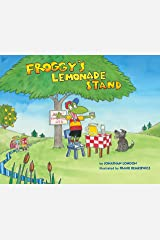 Froggy's Lemonade Stand Kindle Edition