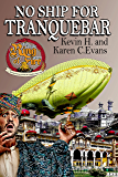 No Ship for Tranquebar (Ring of Fire Press Fiction Book 5) (English Edition)