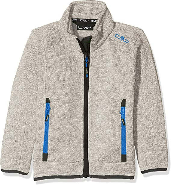 CMP Boys Strickfleece 38h Jacket