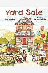 Yard Sale Hardcover