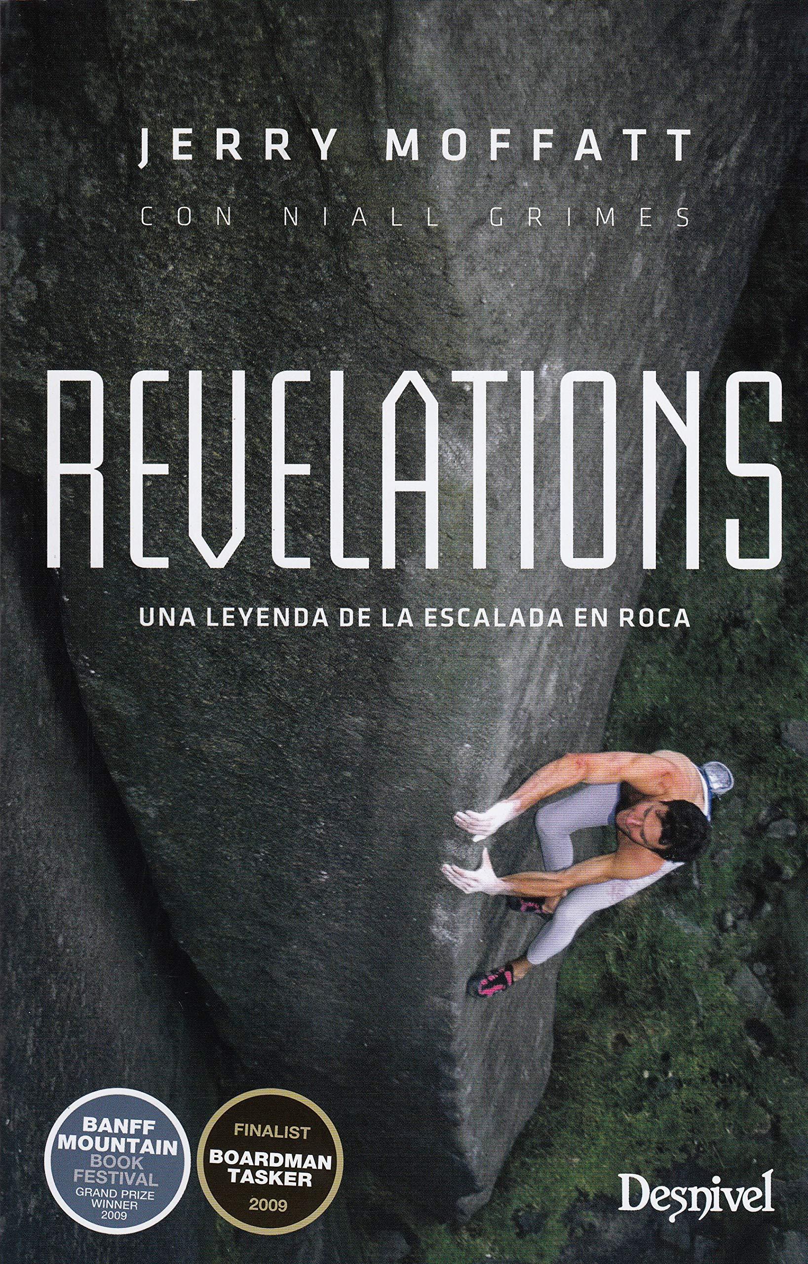 Revelations: Amazon.es: Moffatt, Jerry, Grimes, Niall ...