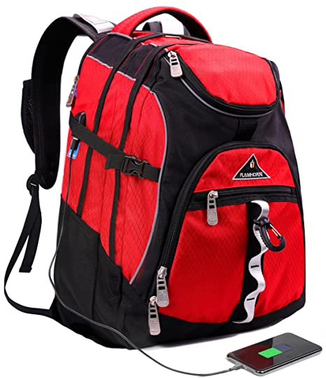 Laptop Backpack 15.6-Inch Business College Travel Computer Bag for Surface  Water-Resistant Waterproof 67f912674f1c0