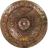 Meinl Cymbals B16EDCH Byzance Extra Dry 16-Inch China Cymbal (VIDEO)