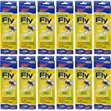 PIC Window Fly Traps (12-Packs)