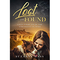 Lost and Found (Love in the Mountains Book 2)