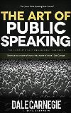 The Art of Public Speaking (Illustrated)
