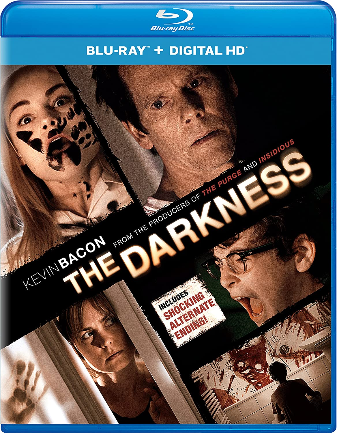 The Darkness 2016 BluRay 1080p 1.6GB [Hindi 5.1 – English] MKV