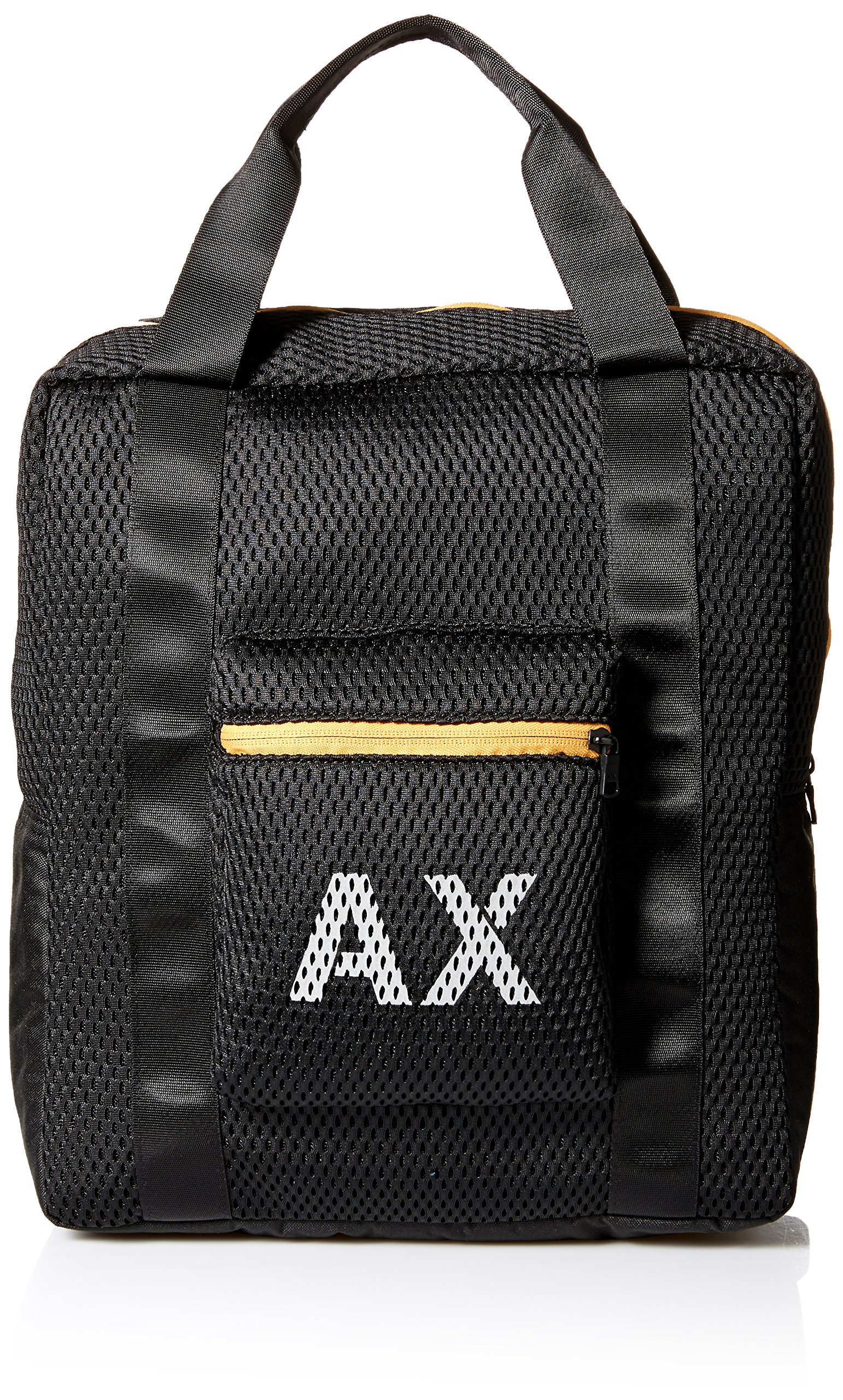 Armani Exchange Men's Spongy Mesh Shopping