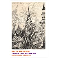 Things That Bother Me: On Self and Consciousness