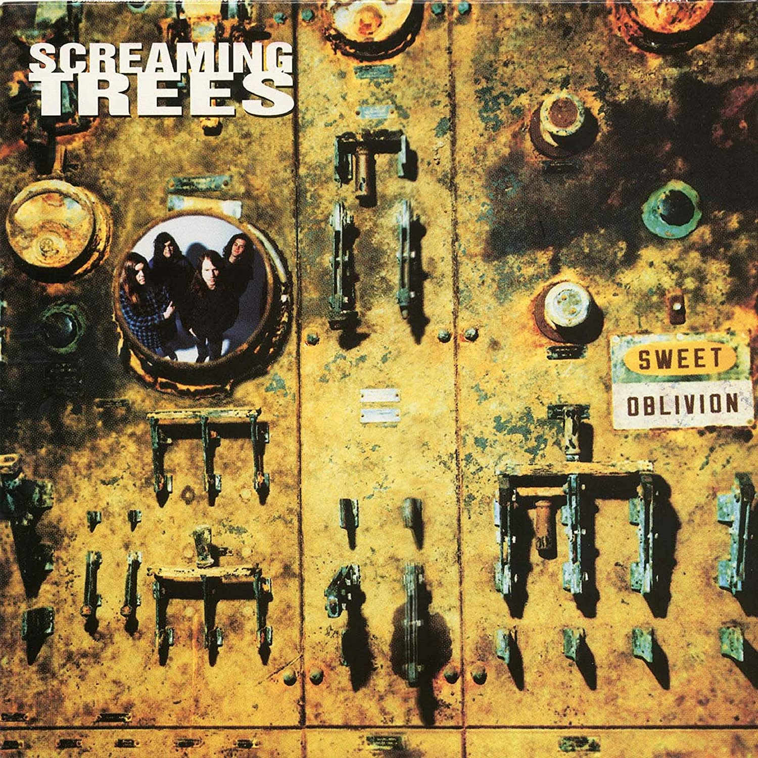 Amazon   Sweet Oblivion -Expanded-   Screaming Trees   輸入盤   音楽