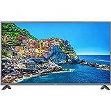 Haier 139 cm (55 inches) 4K UHD LED TV LE55B9500U (Black)