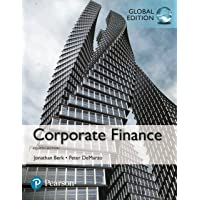 Corporate Finance, Global Edition (Pear06)