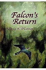 Falcon's Return Kindle Edition