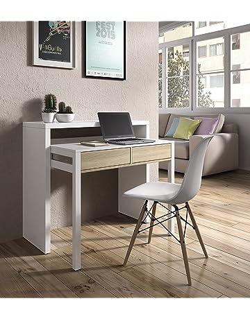 Amazon.es: Escritorios y mesas para ordenador, alacenas ...