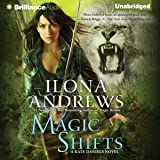 Magic Shifts: Kate Daniels, Book 8