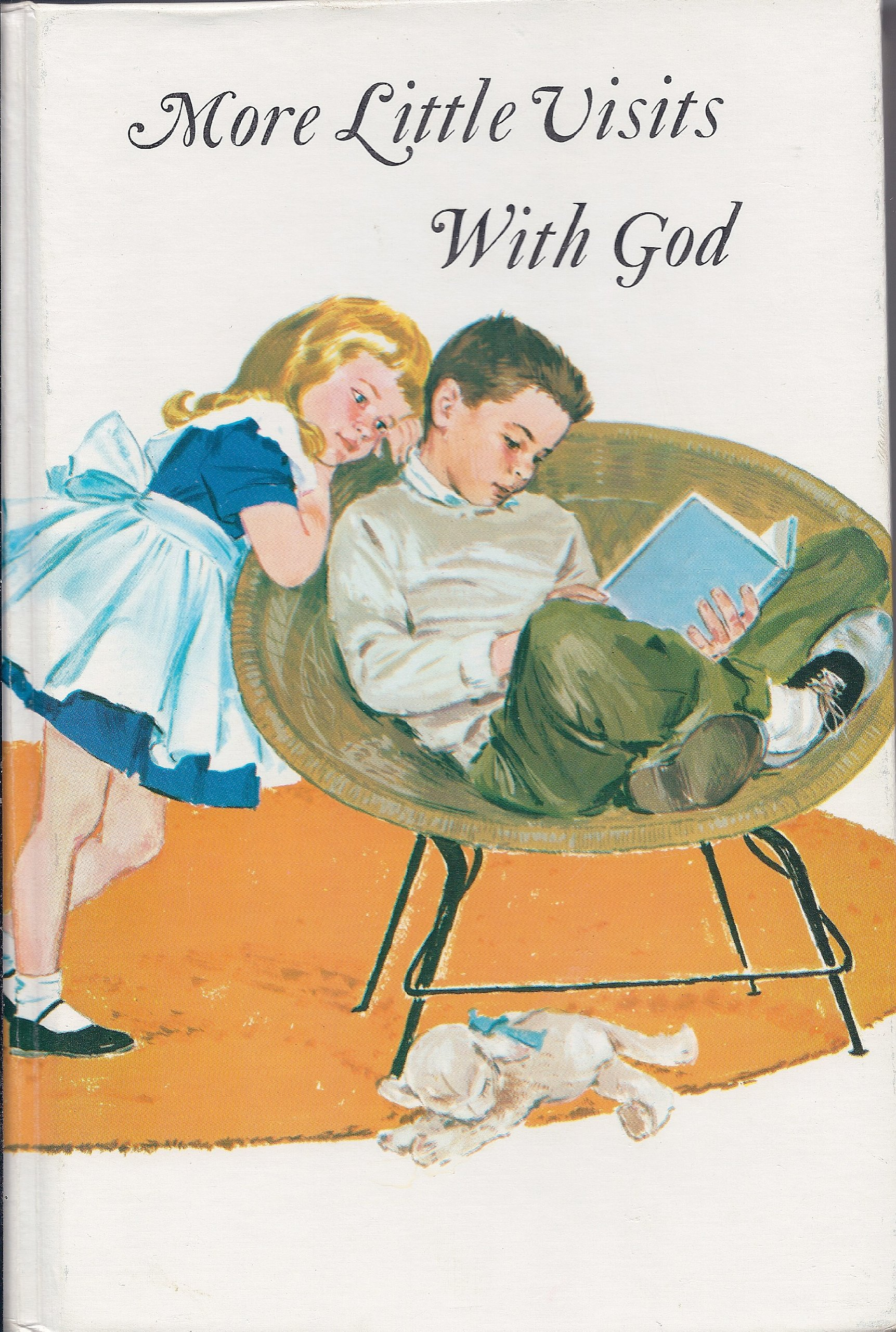 More Little Visits With God: A.H. Jahsmann: 9780570030171: Books - Amazon.ca