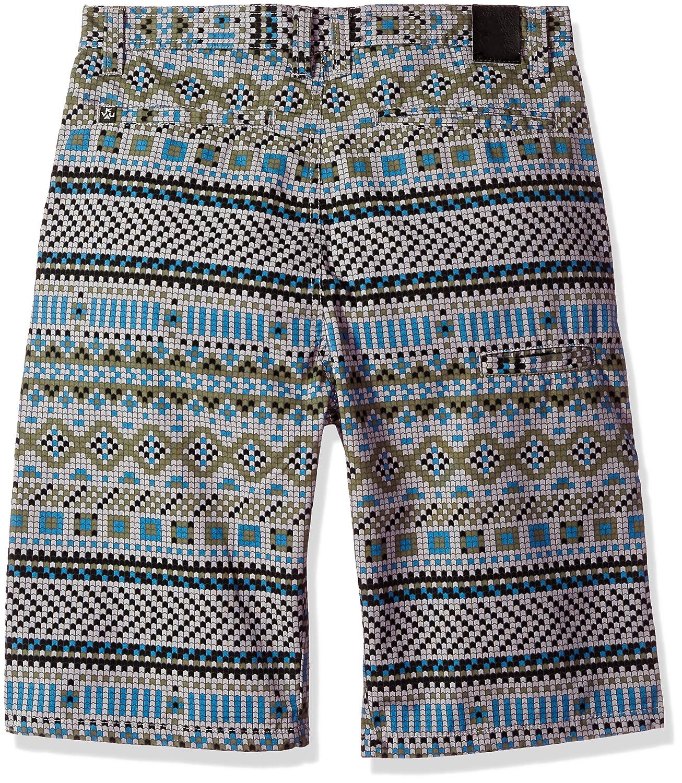 KAVU Copper Canyon Athletic Shorts Knit Wit Size 30
