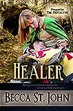 The Healer (Women of the Woods Book 1)