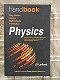 Handbook for Physics ( class 11+12, competitive exams, engineering etc ), Arihant Publication.