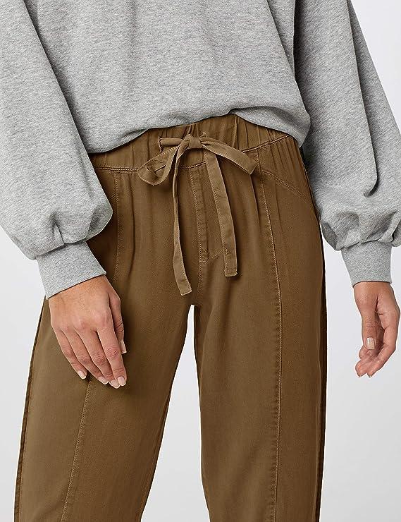 Marchio Pantaloni Donna find - Utility/_DC3086P