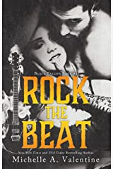 Rock the Beat (Black Falcon Book 3) (Black Falcon Series) Kindle Edition