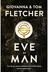 Eve of Man: Eve of Man Trilogy (Book 1) Paperback