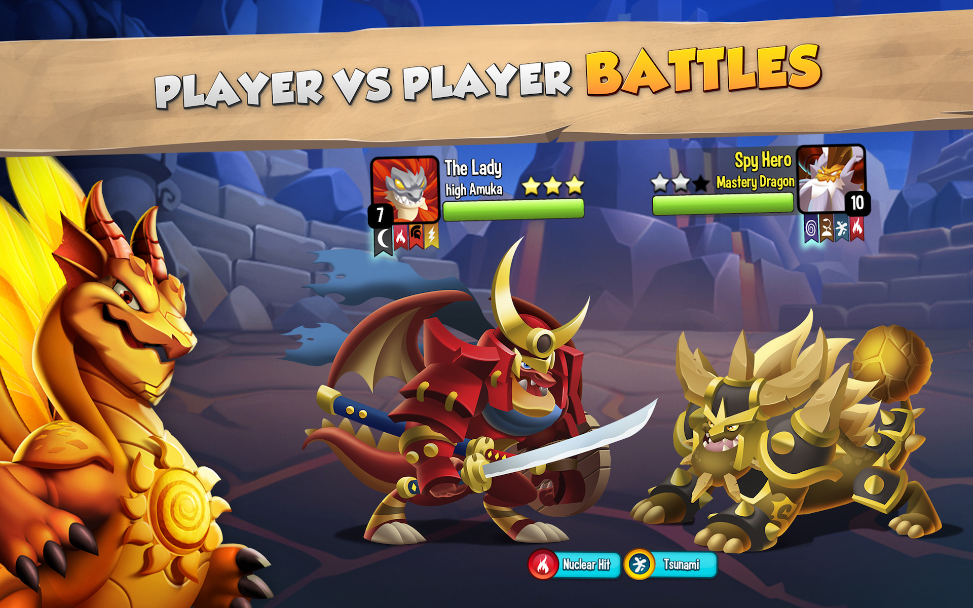 Amazon Dragon City Appstore For Android