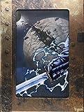 Lanfeust des Etoiles : L'Intégrale : Tome 1, Un, deux. Troy ; Tome 2, Les Tours de Meirrion ; Tome 3, Les Sables d'Abraxar ; Tome 4, Les Buveurs de des Dolphantes ; Tome 8, Le sang des comètes
