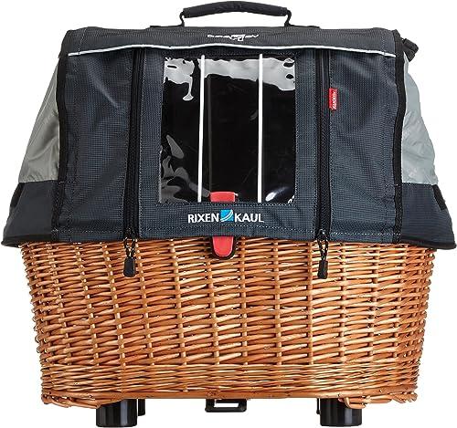 KLICKfix Hundekorb Doggy Basket bis 10Kg