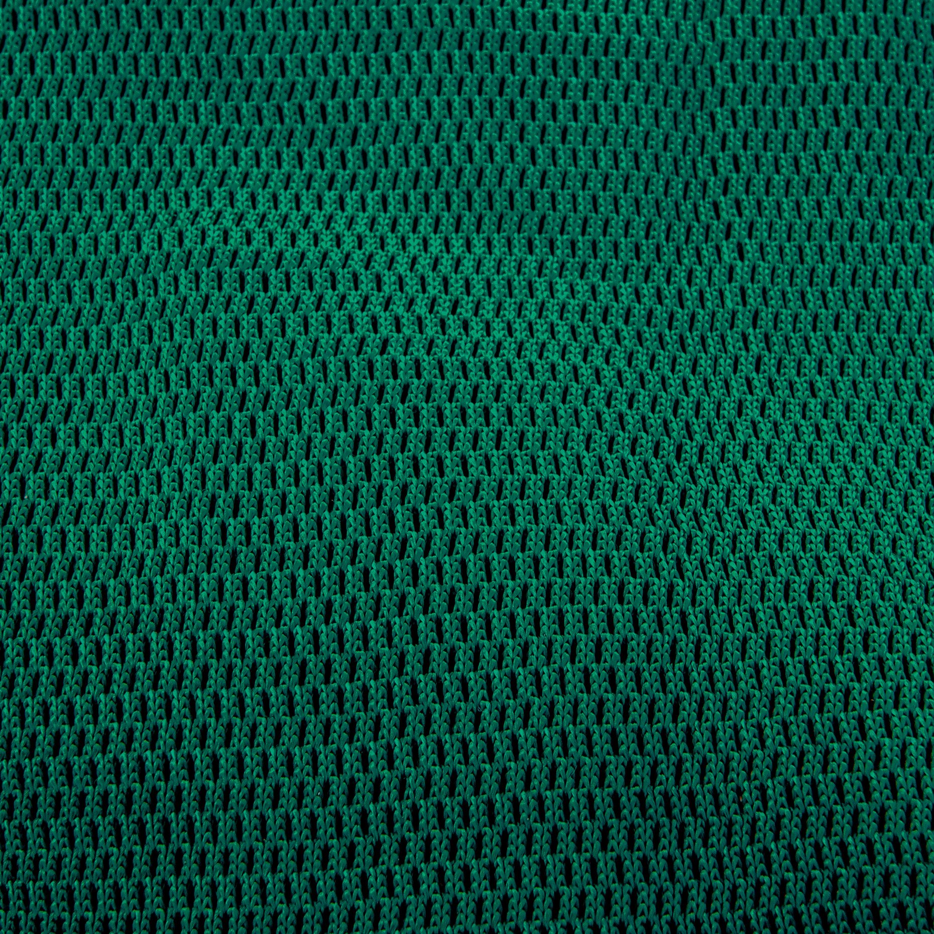 Replacement 10ft X 10ft Archery Grade Golf Impact Panel Netting (Green) – Super Strong Nets Guaranteed To Protect Your Golf Practice Cage From Damage [Net World Sports] by Net World Sports (Image #2)