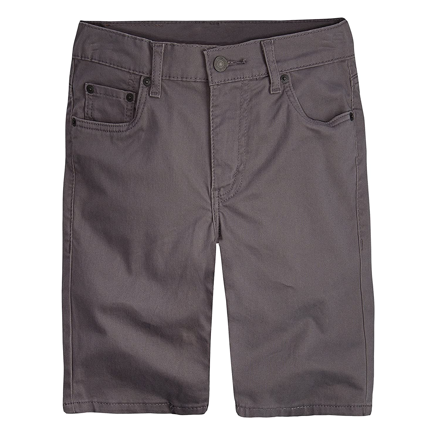 7cd420e3 511 slim fit shorts featuring five-pocket styling with signature arcuate  stitching on rear pocket. Brushed stretch fabric feels good against skin