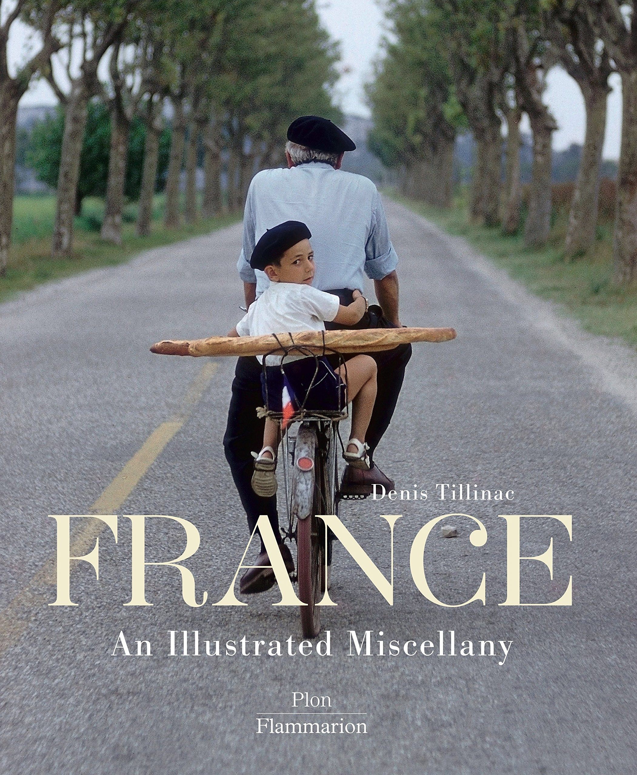 France: An Illustrated Miscellany pdf