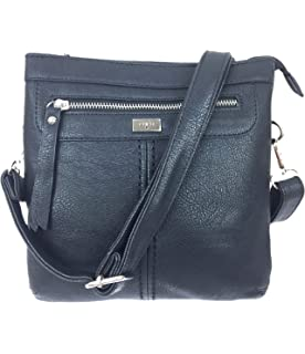 a207acd41 Designer Handbags for Women MEGAN Medium Size Smart & Compact Fashion  Across Body Shoulder Bag Messenger