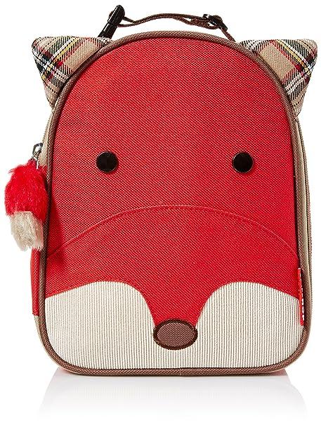 Skip Hop ZooLunchies Fox - Bolsa térmica