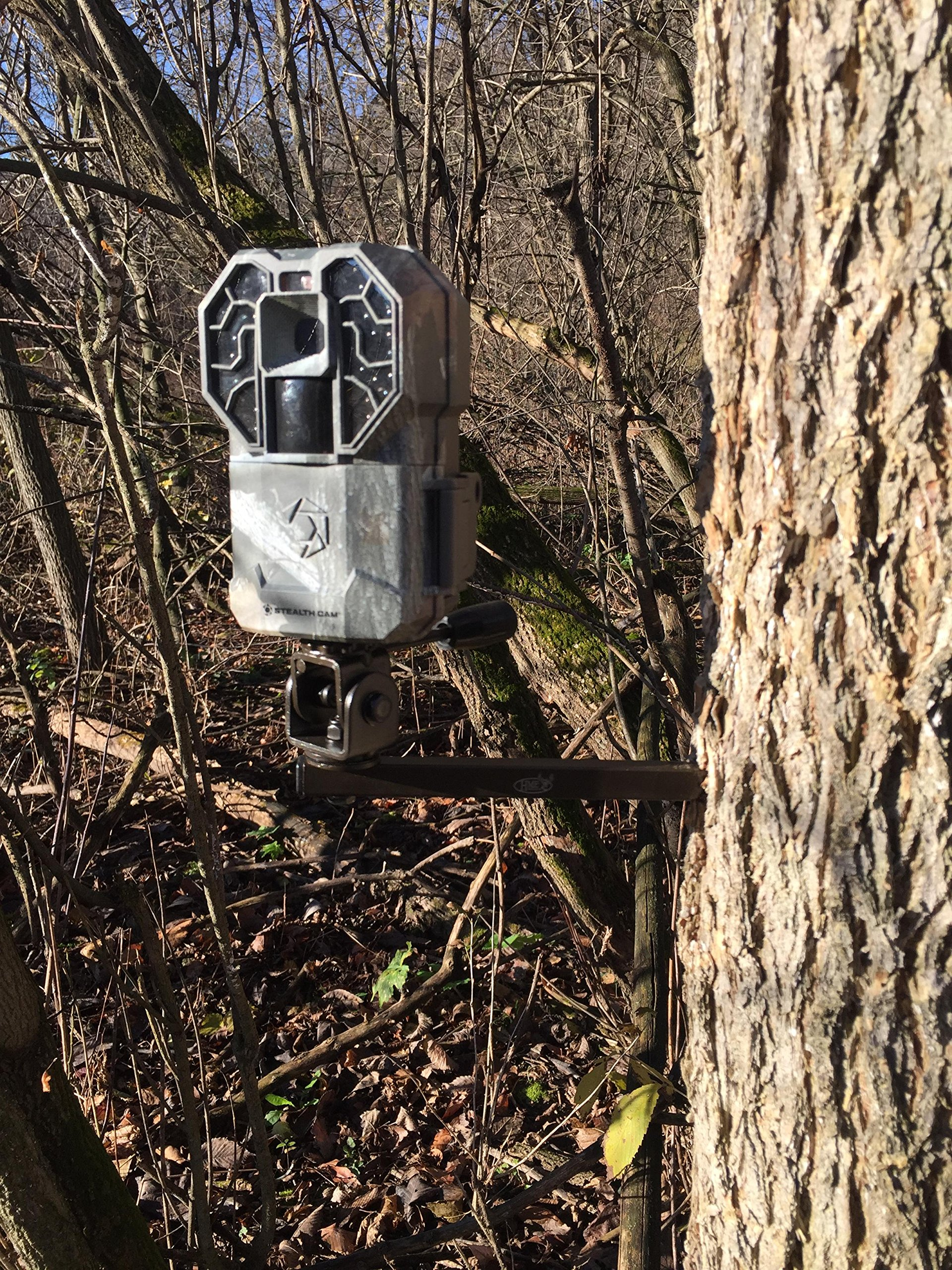 HME Products Better Trail Camera Holder by HME