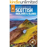 The Rough Guide to Scottish Highlands & Islands (Travel Guide eBook)