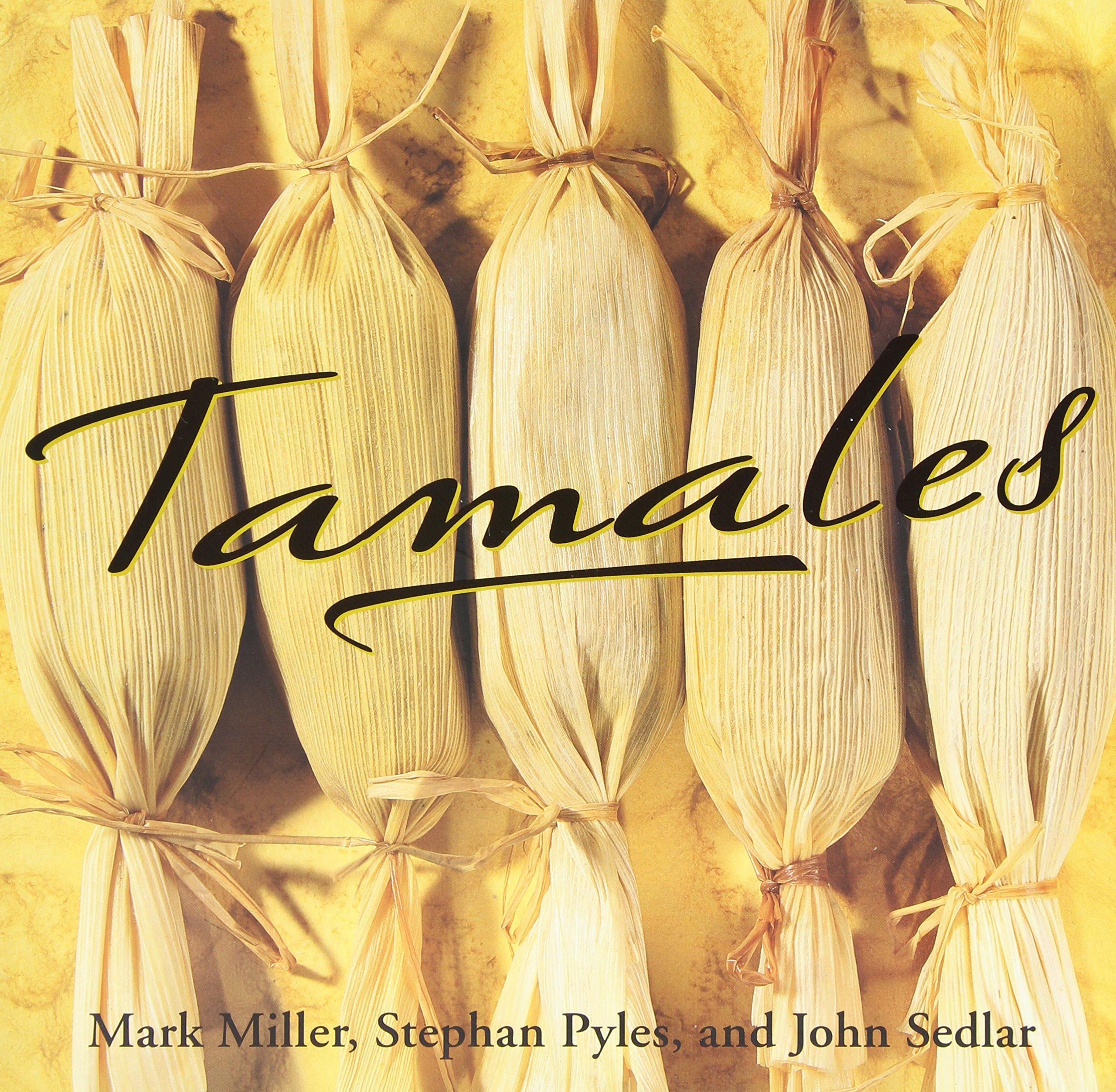 Tamales John Sedlar product image