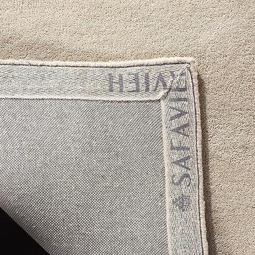Safavieh Soho Collection SOH786A Handmade Premium Wool Viscose Area Rug
