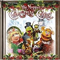 The Muppet Christmas Carol [VINYL]
