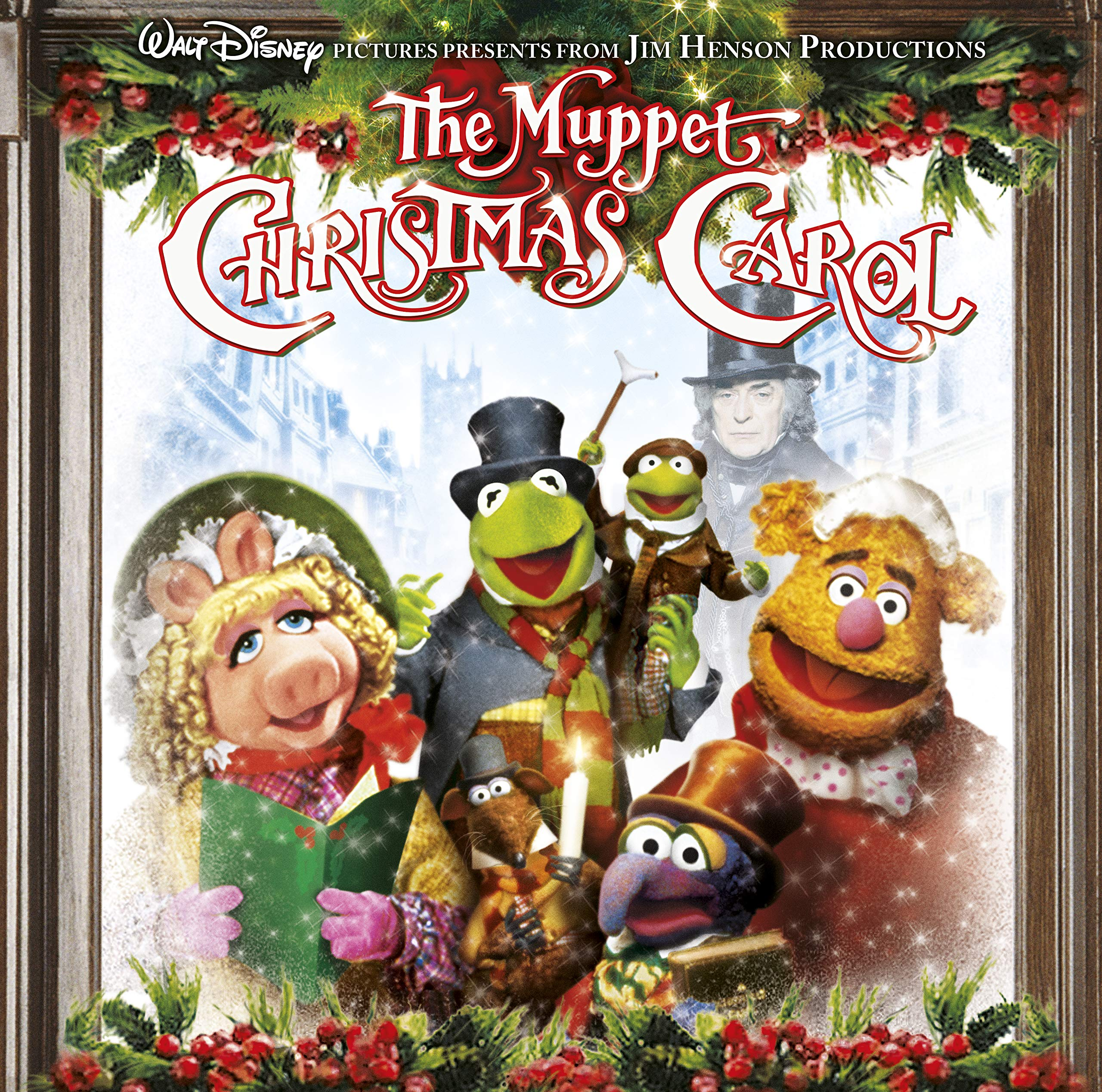 Vinilo : MUPPET CHRISTMAS CAROL / O.S.T. - Muppet Christmas Carol (original Soundtrack) (United Kingdom - Import)