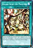 carte Yu-Gi-Oh LDK2-FRY33 Village Secret des Magiciens