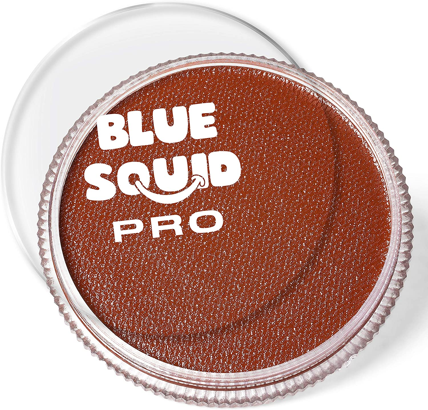 Classic Orange Superior Quality Professional Water Based Single Cake 30gm Face /& Body Makeup Supplies for Adults Blue Squid Pro Face Paint Kids /& SFX