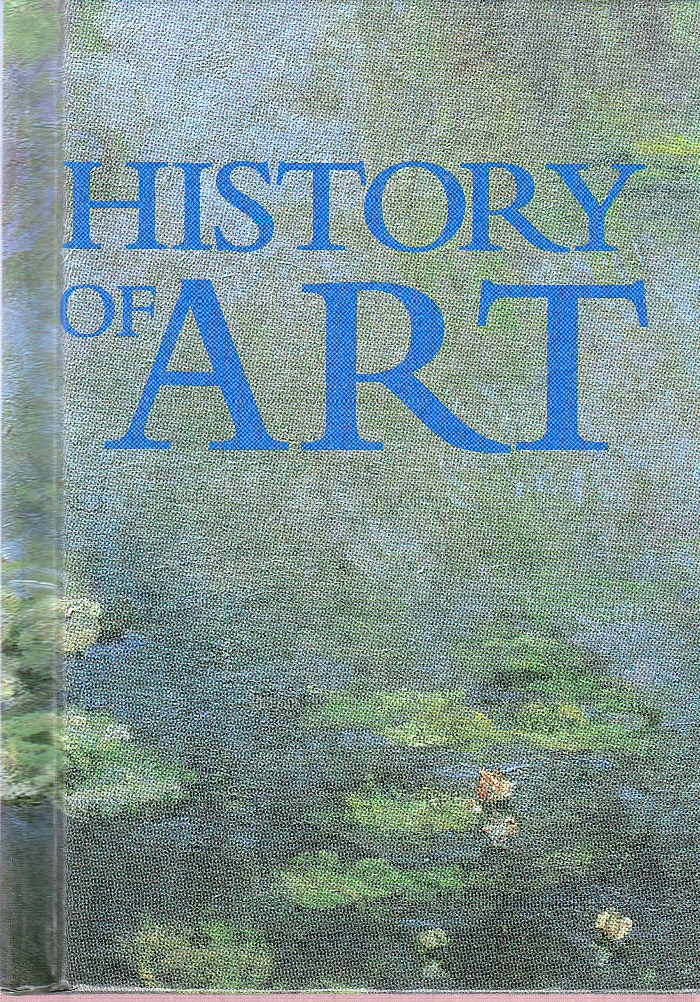 Download History of Art ebook