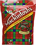 Nestle Mackintosh's Creamy Toffee Candy Bites, 246 Grams/8.7 Ounces