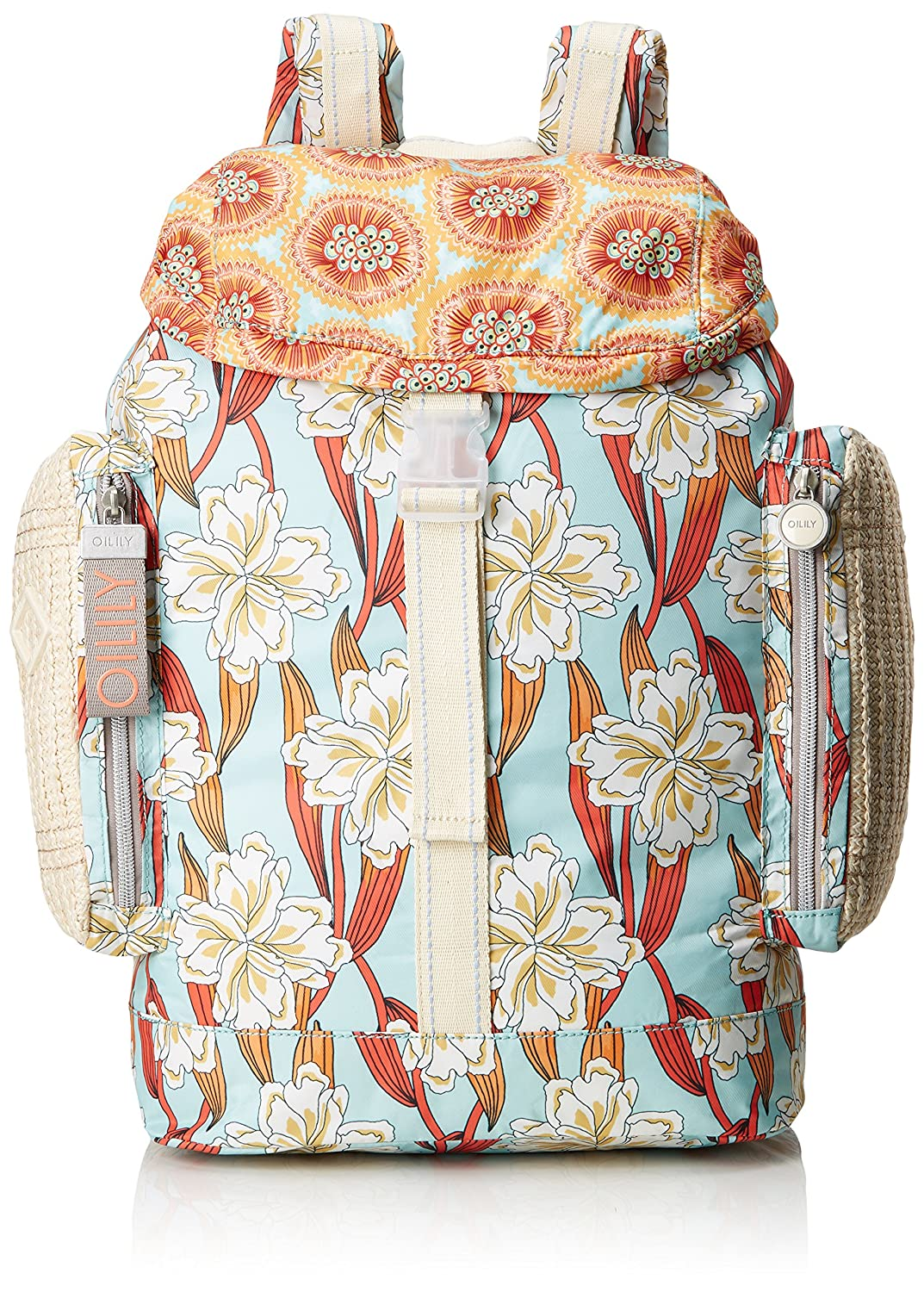 Dos Whoopy Portés Ornament LvzSacs Femme Backpack Oilily nNwX8PZk0O