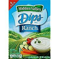 Hidden Valley Dips Mix - Original Ranch