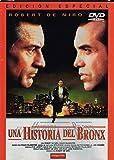 Una historia del Bronx [DVD]