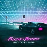 Losing My Mind [Explicit]